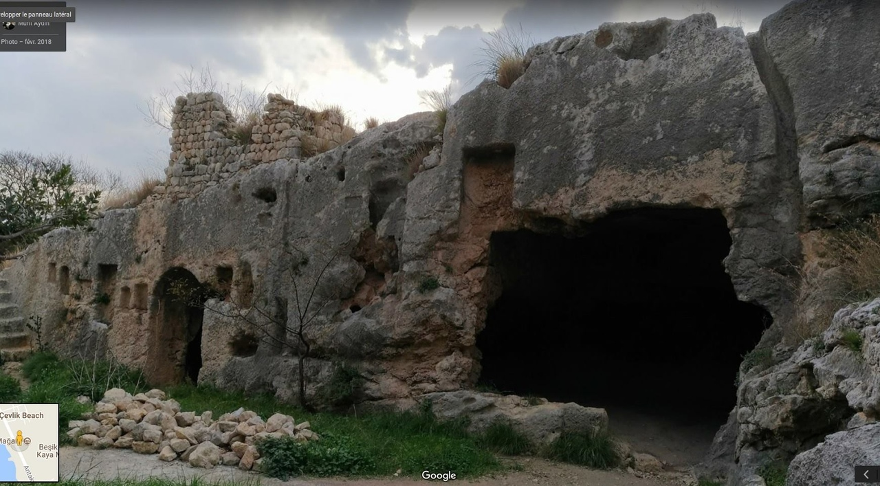 Древняя история. Раскопки. Допотопная цивилизация. 2 часть