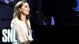 Sara Bareilles Saint Honesty (Live) - SNL
