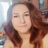 Аватар Оксаны Егоровой