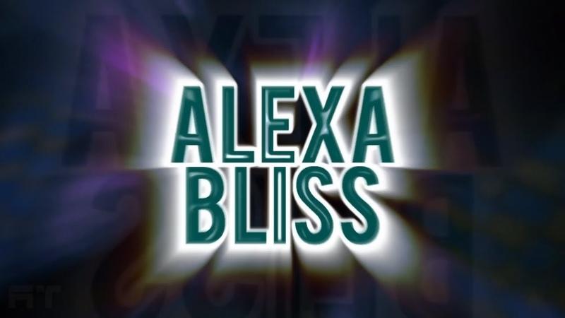 Alexa Bliss Custom Entrance Video (Titantron)