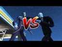 Slenderman VS The Joker Death Battle GTA 5