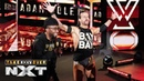 Wrestle Flow's Josiah Williams raps Adam Cole to the ring: NXT TakeOver: XXV