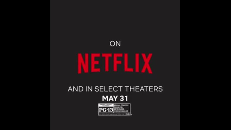 New RomCom, AlwaysBeMyMaybe, coming to netflix on May 31st features MariahCarey's classic song