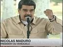 Maduro : «Une poignée de traîtres (Juan Guaido ) n'arriveront pas» à renverser le pouvoir en place