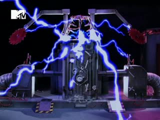 Luda-Criss Angel vs. R. Kelly Clarkson (6-й сезон) (March 9, 2007) - Celebrity Deathmatch