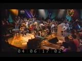 Aerosmith - MTV Unplugged (1990)