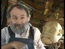 Уроки доброты. Мастер кукольных дел Владимир Захаров.