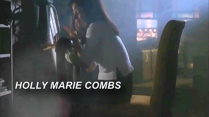 Charmed - Opening Credits Season 1 {Teen Wolf Stylе}