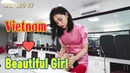 내가 이래서 베트남을 떠날 수 없다 ㅜㅜ ❤️ Vietnam Barbershop massage pretty girl ASMR