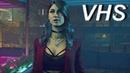 Vampire The Masquerade Bloodlines 2 Геймплей E3 2019 на русском VHSник