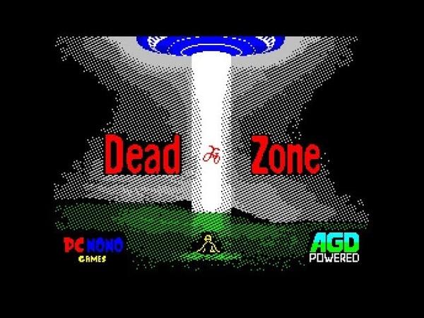 Ремейк DeadZone для конкурса ZX Dev MIA Remakes оказался виртуальным тиром