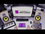 Amsterdam - Electro Drum Pads 24
