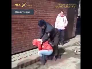 Эксклюзивные кадры со спецоперации по задержанию особо опасного уличного торговца 💀
