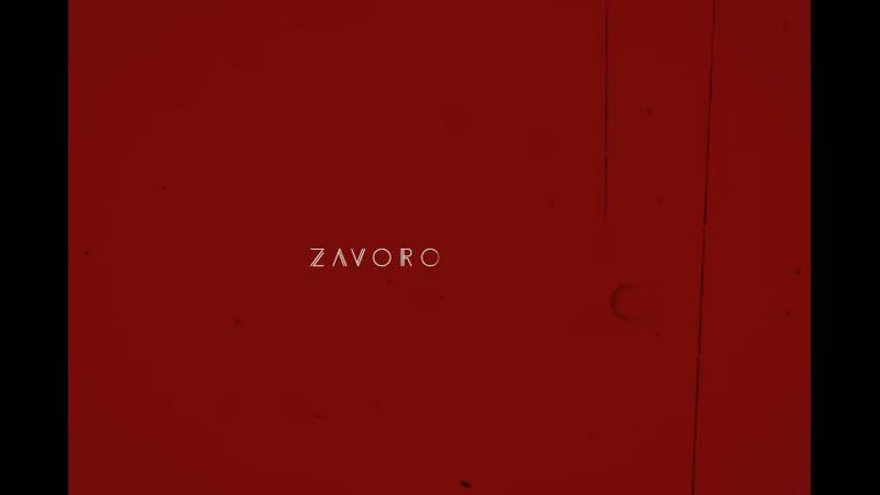 ZAVOROTNAYA - поломана ( отрывок)