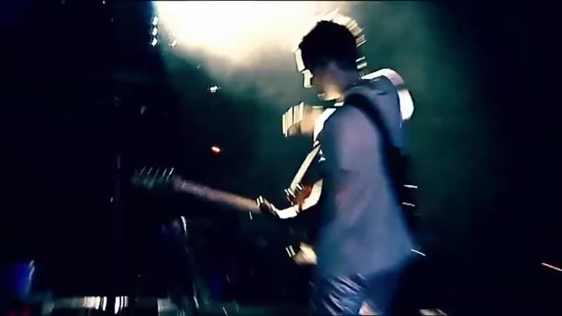 Muse Stockholm Syndrome Live from Stade de France Paris 2010