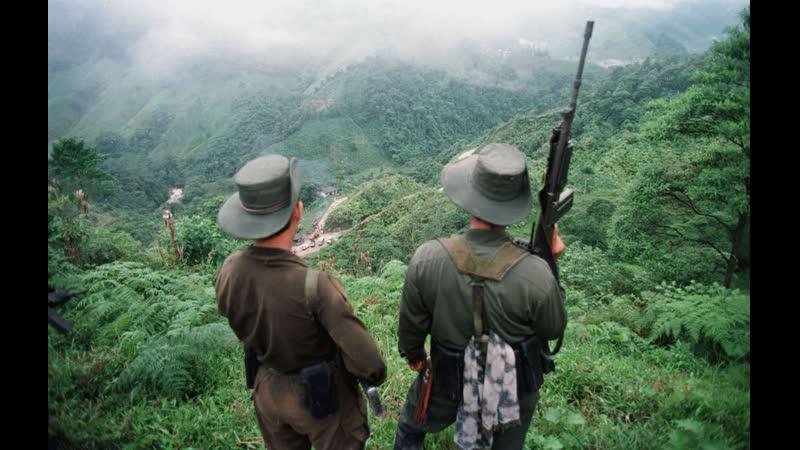 Прокси война против Венесуэлы Плацдармы и исполнители