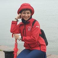 Анна Ченбулашкина