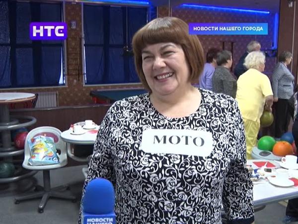 Депутаты городской думы провели необычную встречу с населением