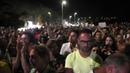 Soverato, Salvini contestato la carica della polizia contro i manifestanti
