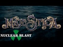 MAJESTICA Rising Tide OFFICIAL LYRIC VIDEO