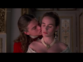 Judith godreche the man in the iron mask (1998) hd 1080p nude? sexy! watch online