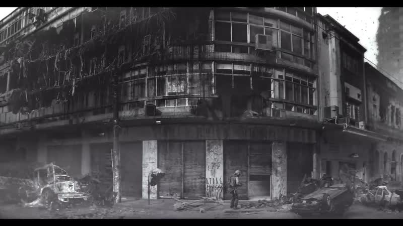 Лунатик / Lunatique (2016 Бразилия)