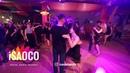 Fedor Nedotko and Katerina Mik Salsa Dancing in Respublica Vosmera Sunday 29 04 2018 SC
