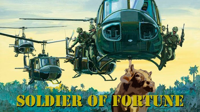 Arma 3 Exile Soldier of Fortune @ Black Lotos