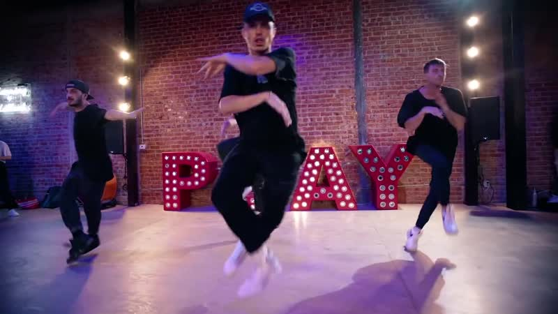 'N Sync-BYE BYE BYE Choreography by Kenny Wormald