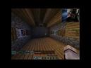 Обзор на Крепость Братанов в Minecraft