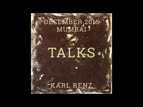 Karl Renz about Papaji disciples and the end of seeking