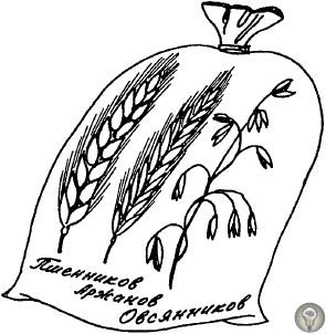 «ДОМАШНИЕ» ФАМИЛИИ Для историка старого русского быта многие русские фамилии просто кладезь. По ним можно дополнить представление о пище, одежде, орудиях труда, домашней утвари русского человека