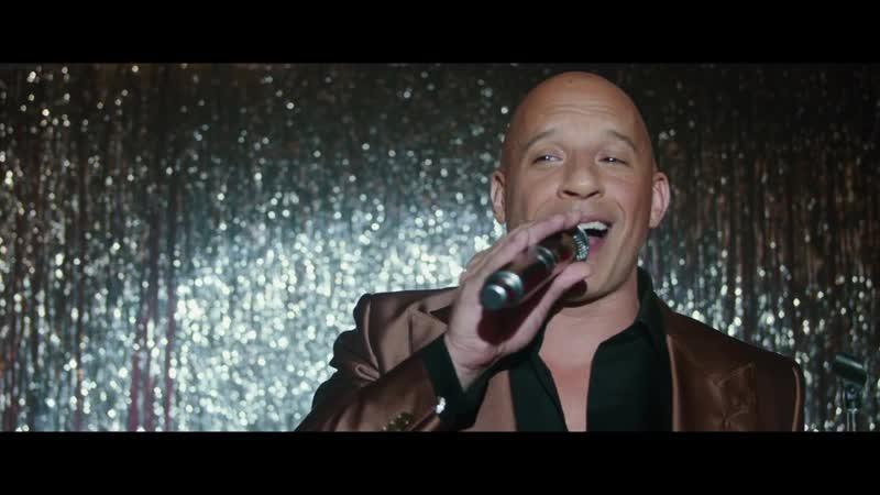 YADEA World On A String ft Vin Diesel