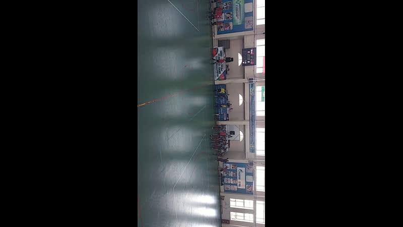Live Всероссийские турниры Azov Cup и Black Sea Cup