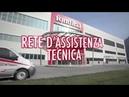 Производство газовых котлов Fondital Италия