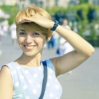 Надя Дербышкина