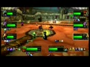 BlizzCon 2010 WoW Arena 3on3 Grand Final Complexity Red vS aAa Round 5