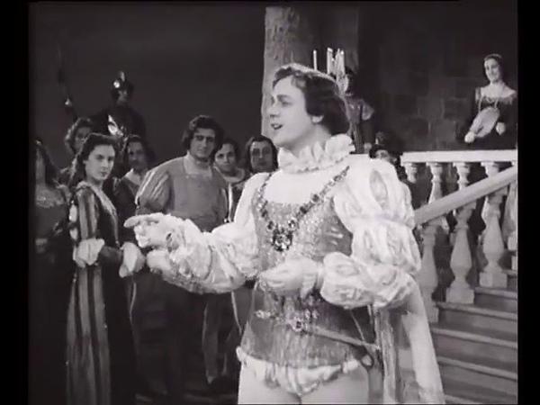 Sergei LEMESHEV - QUESTA O QUELLA - Rigoletto 1941