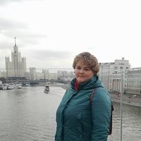 Анастасия Чернухина