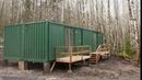 Amazing!The Elma Container Cabin