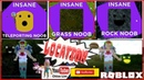 Find the Noobs 2 Wild Jungle All 59 Noobs Locations See Desc CAUTION LOUD WARNING