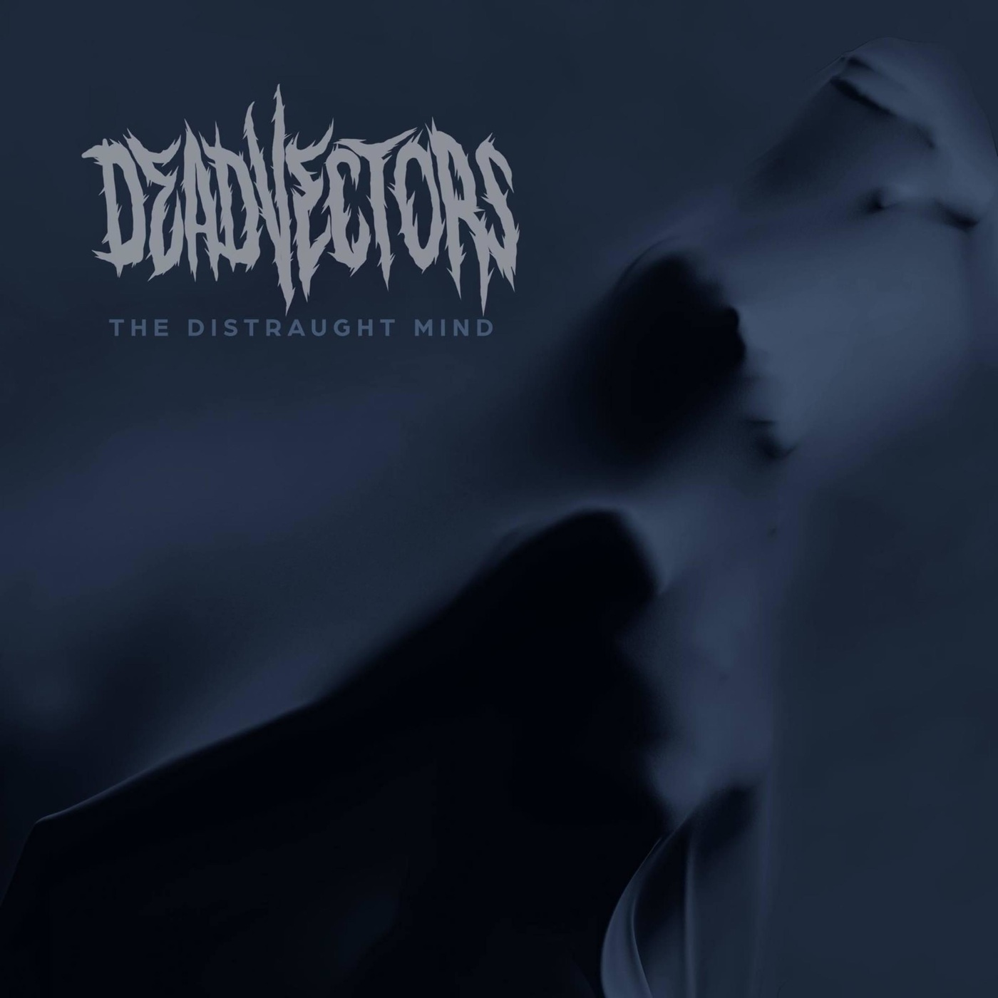 DeadVectors - The Distraught Mind [EP] (2019)
