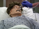 School Uses Mannequins to Teach Nursing Students