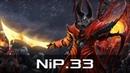 NiP.33 — Doom, Mid Lane (Mar 11, 2019) | Dota 2 patch 7.21 gameplay