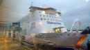 London to Amsterdam by Dutch Flyer train ferry service