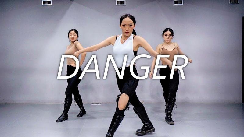 태민 (Taemin) - 괴도 (Danger) | REDLIC choreography