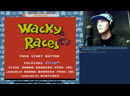 Пес-барбос и необыкновенный кросс (Wacky Races) (NES,Famicom,Dendy)