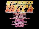 SPEED METAL HELL Vol. II - A Collection Of 12 Tracks By 12 Bands Full Vinyl Various 1986