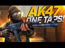BEST AK47 One Taps 2018 - FragMovie CSGO