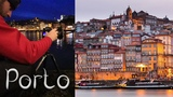 Long Lens Photography in Porto